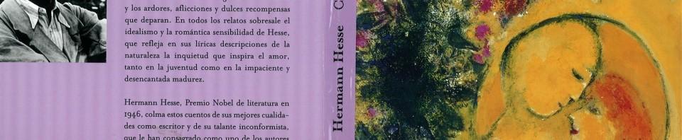 Cuentos de amor de Hermann Hesse