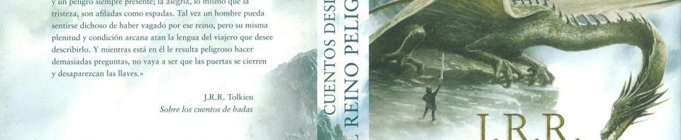 Cuentos desde el Reino peligroso de John Ronald Reuel Tolkien