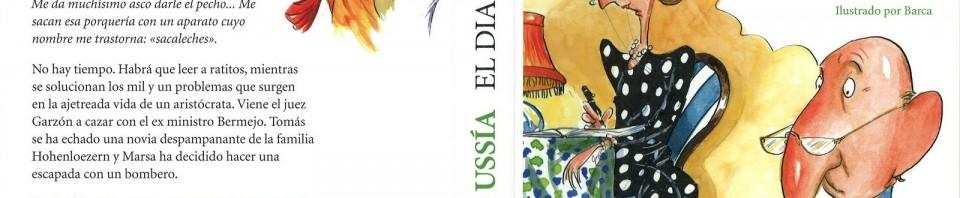 El diario de mamá de Alfonso Ussía