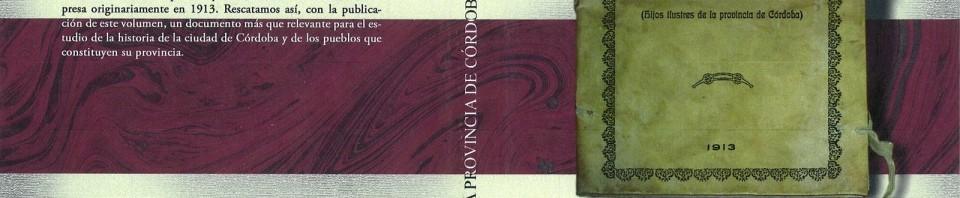 Estudios biográficos de Gabriel Delgado y José Mª Rey