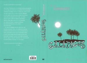 Galápagos de Kurt Vannegut