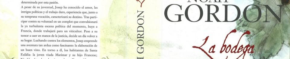 La bodega de Noah Gordon: