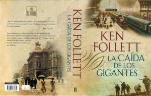 La caída de los gigantes de Ken Follett