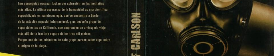 La plaga de Jeff Carlson