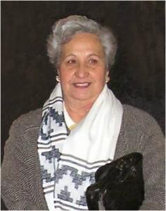Josefína Montero Ramos