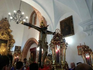 Viernes Santo de Fuente Obejuna