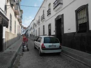 Calle Corredera, Fuente Obejuna