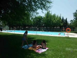 Fuente Obejuna abre su piscina municipal