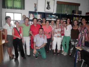 Club de Lectura de Fuente Obejuna