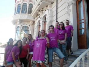 Jóvenes mellarienses mostrarán el patrimonio