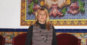 Isabel Cabezas.