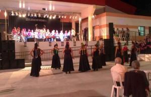 """Noche Flamenca """"Villa de Fuente Obejuna"""""""