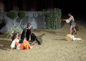 Fuenteovejuna vuelve a matar a su Comendador