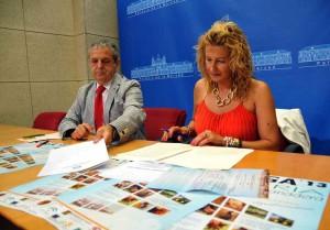 FAGA 2013 apuesta por la especialización