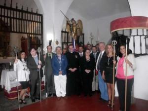 Festividad de San Miguel Arcángel