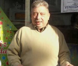 Anastasio García-Retamero Cortés, cofrade