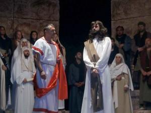 """Se representará """"La Pasión"""" durante la Semana Santa de 2014"""