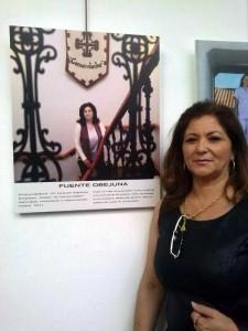 María Dolores Expósito