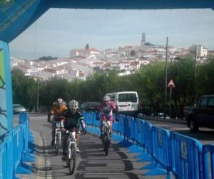 VII Marcha Ciclista
