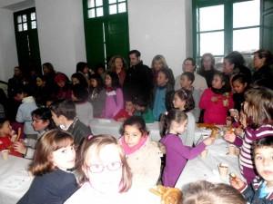 Fuente Obejuna celebra Santa Cecilia
