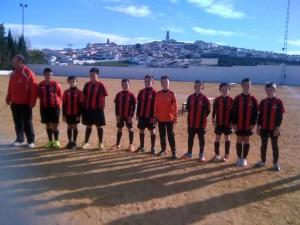 Segunda Jornada de la Liga Educativa de Fútbol 7