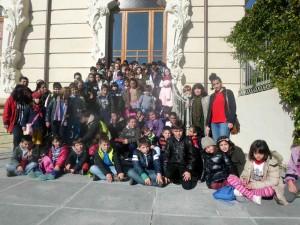 Visita turística a Fuente Obejuna
