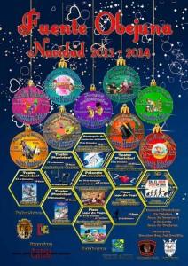 Amplio programa de actividades navideñas