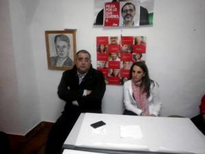 El PSOE de Fuente Obejuna celebra su tradicional chocolatada