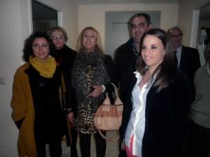 El Centro de Día de Mayores de Fuente Obejuna reabre sus puertas