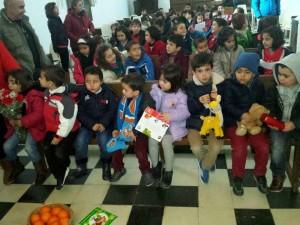 Fiesta del Patrón de Fuente Obejuna