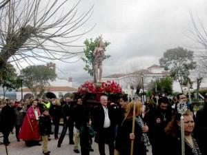 Fuente Obejuna celebra el día de su Patrón.