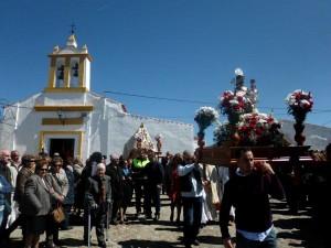 San José en Cañada del Gamo