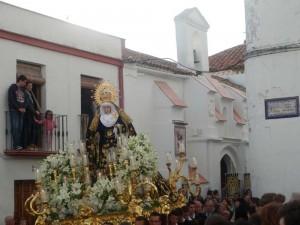 Soledad foto de Luis Cabezas