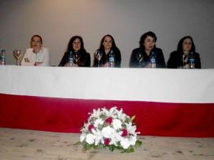 """""""Maestras de la república: cultura, historia, lucha e igualdad"""""""