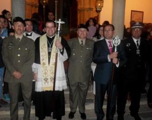Fuente Obejuna celebra el Día Grande de su Patrona