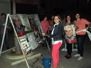 El PSOE de Fuente Obejuna comienza su Campaña