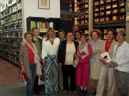 Obras de ampliación y reforma en la Biblioteca