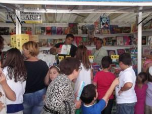 Fuente Obejuna celebra su Feria del Libro