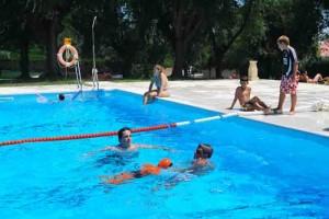 ¿Qué pasa en la piscina municipal de Fuenteovejuna?