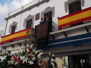 Celebración del Corpus Christi de Fuente Obejuna