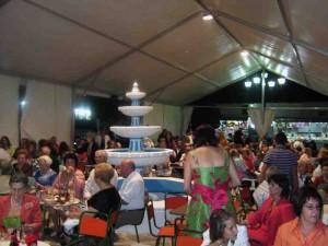 Feria de Coronada