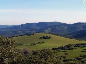 Cerro de `La Tablá`