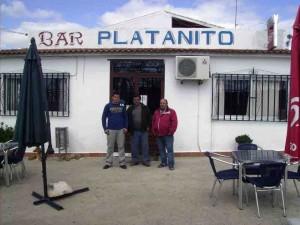 Bar Platanito, Ojuelos Altos