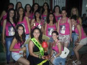 Feria de Argallón 2011