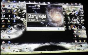 Jornada Astronómica en Piconcillo