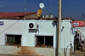 Bar Potete, El Porvenir