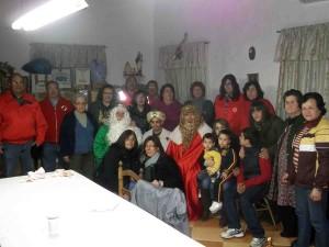 Piconcillo se solidariza con los más desfavorecidos