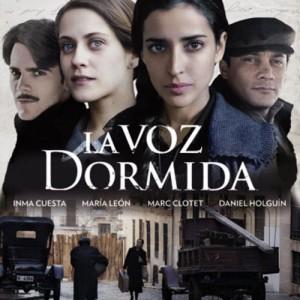 """""""La Voz Dormida"""" de Benito Zambrano"""