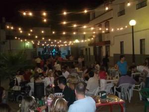 Feria de San Juan en Argallón