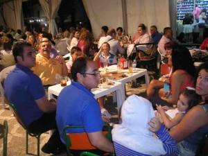 Feria de La Coronada 2012